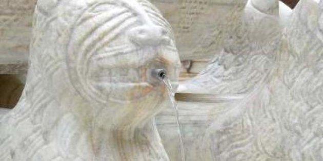 Restauración del Patio de los Leones de la Alhambra: se reabre al público tras 25 años de