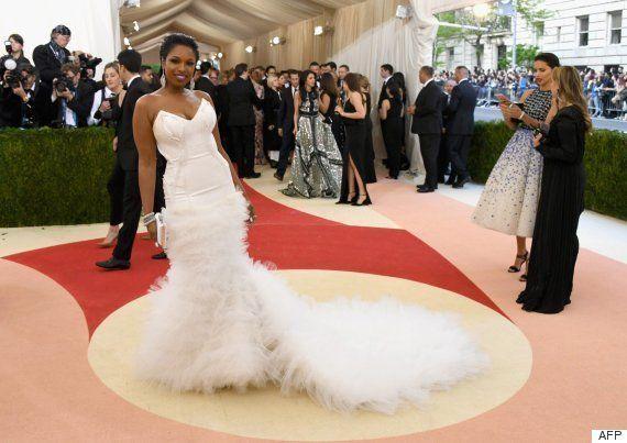 De H&M en la gala Met: marcas 'low cost' en el gran evento de la moda
