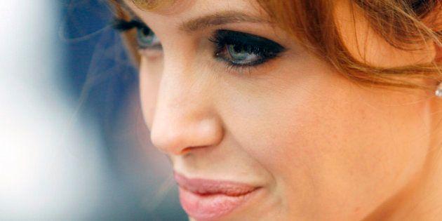 Angelina Jolie cumple 40 años: el álbum de fotos familiar y laboral de la actriz