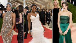 De H&M en la gala Met: marcas 'low cost' en el gran evento de la