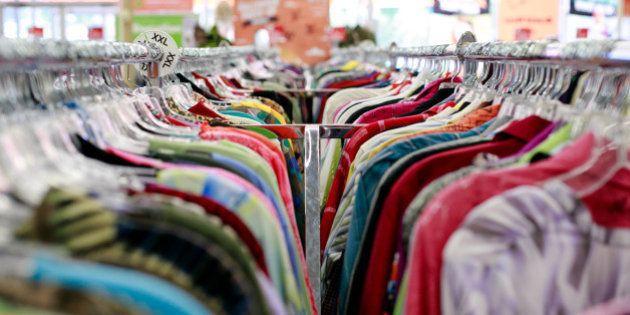 Por qué voy a estar 12 meses sin comprar ropa