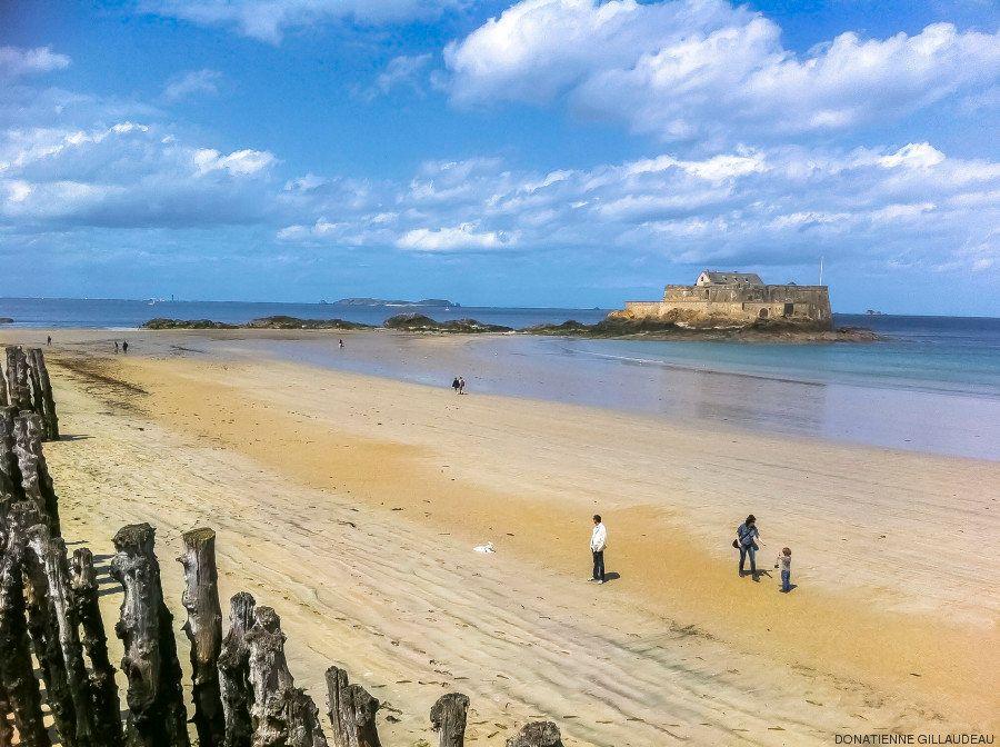 11 (más 1) motivos para NO visitar la Bretaña