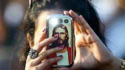 'Para lo que ha quedado Dios' y otras 15 fotos del