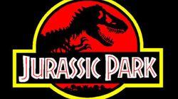 'Parque Jurásico' es