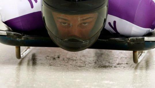Las 10 mejores imágenes de la jornada en Sochi
