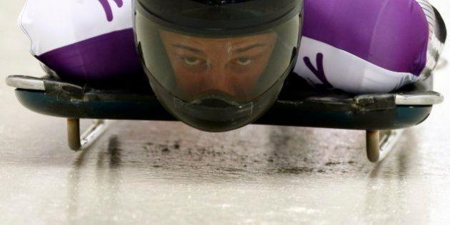 Sochi 2014: Las mejores imágenes de la jornada
