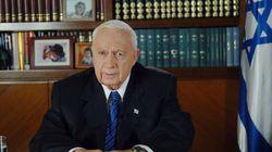 Muere el ex primer ministro israelí Ariel