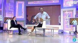 Rajoy, contra Sánchez por el debate a cuatro: