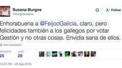 Los tuits de esta periodista de TVE indignan al Consejo de