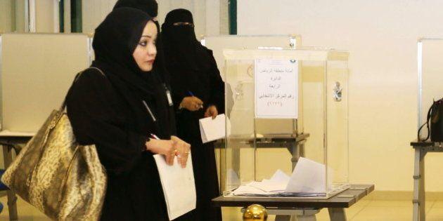 Una mujer se alza con un histórico escaño en La Meca tras las elecciones municipales de Arabia