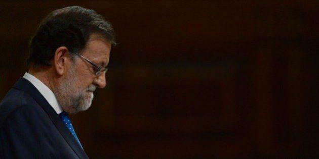 Rajoy entra en campaña