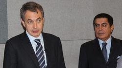 Zapatero: