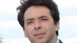 Percival Manglano se mete con Rousseau en Twitter