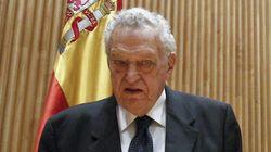 Fallece Fernando Álvarez de Miranda, expresidente del Congreso con
