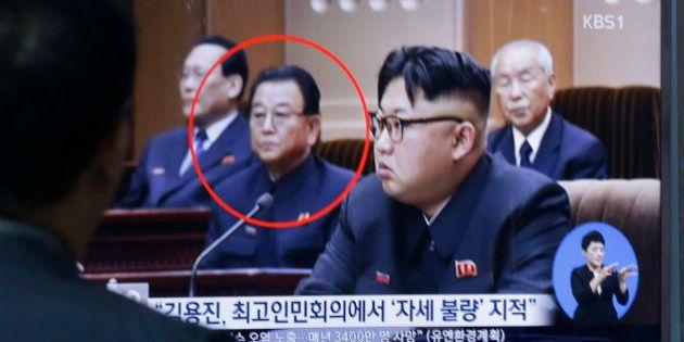 El régimen de Kim Jong-un ejecuta a un viceprimer ministro, según