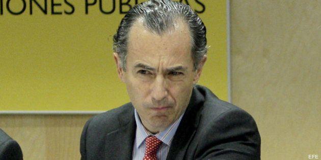 Enrique Ossorio, consejero de Economía de Madrid: