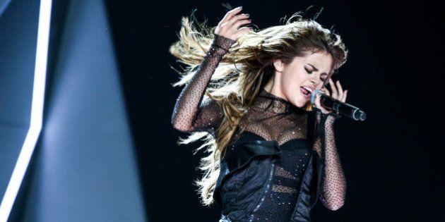 Selena Gomez se retira durante un tiempo por motivos de