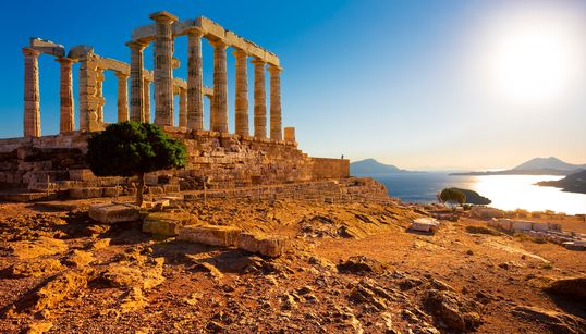 Αυξήσεις εισιτηρίων σε 24 αρχαιολογικούς χώρους και μουσεία από το