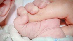 Nace el primer niño del mundo con tres padres