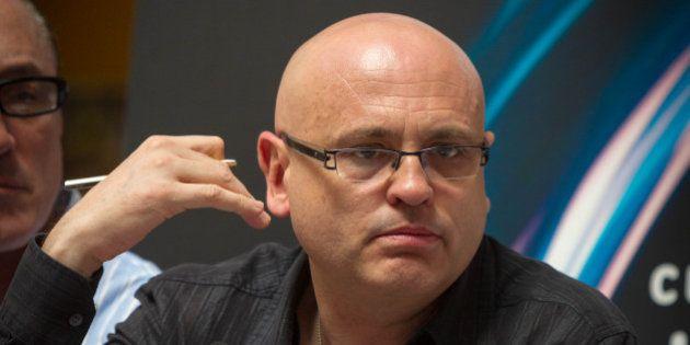 Juan Carlos Pérez de la Fuente, nuevo director del Teatro
