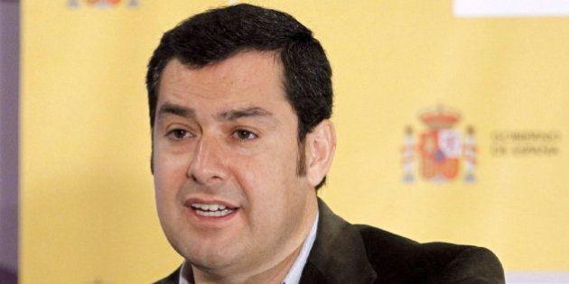 Juan Manuel Moreno presentará su candidatura para liderar el PP