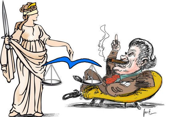 Más tasas, menos becas, y una Justicia