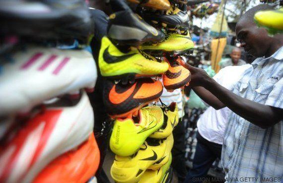 Estos países africanos no quieren tu ropa
