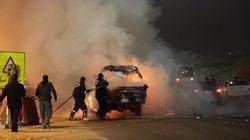 Al menos 30 muertos en Egipto en graves incidentes en un partido de