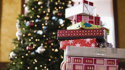 ¿Cuántos regalos debe recibir un niño en