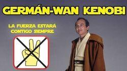 Germán Martínez, el candidato Jedi a las elecciones