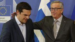 Grecia se niega a subir la electricidad y bajar las pensiones más