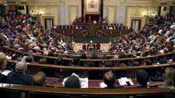Votaciones secretas parlamentarias: GAL, Irak y pocas