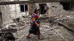 La ayuda humanitaria de Rusia a Ucrania inquieta a la UE y