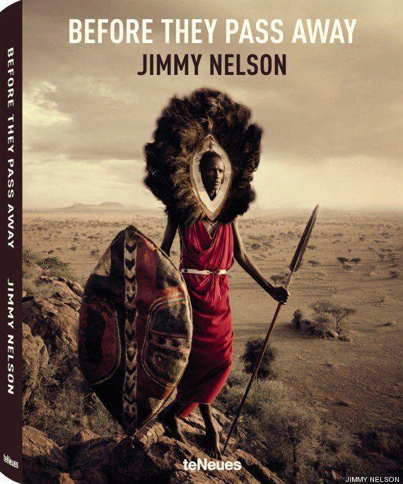 Fotos de tribus de Jimmy Nelson: cuando la fotografía no roba