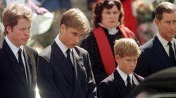 La confesión del príncipe Carlos sobre el funeral de Diana 19 años