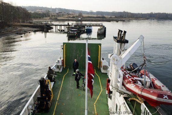 Noruega demuestra que tratar a los presos como seres humanos