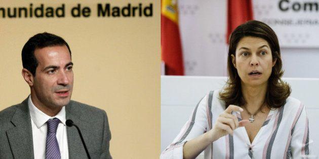 Salvador Victoria y Lucía Figar dimiten tras su imputación para allanar el camino a