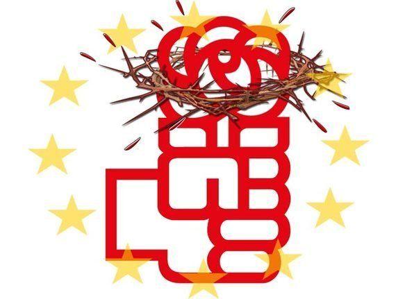 PSOE: diván de