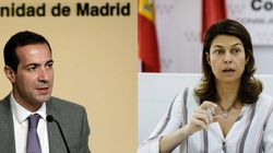 Salvador Victoria y Lucía Figar dimiten tras su