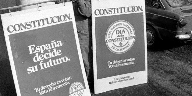 35 aniversario de la Constitución: los vacíos y retos de la Carta