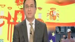 El feo de TVE en directo a Rafa Nadal que ha indignado en