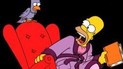 Los innumerables guiños de 'Los Simpson' a la