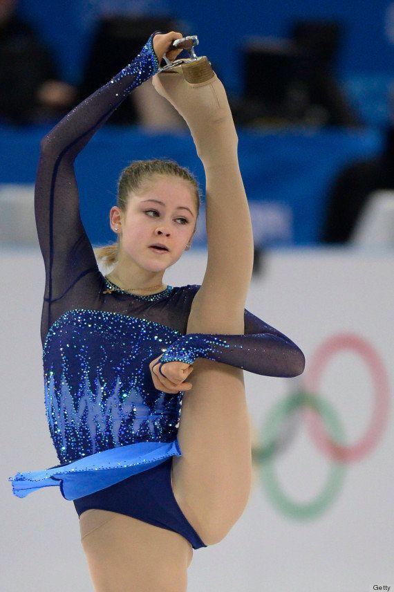 Sochi 2014: Así es Yulia Lipnitskaya, la campeona olímpica más joven de la historia