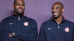 Los jugadores de baloncesto de EEUU, líderes en Facebook