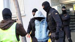 Detenida una pareja de Granada que iba a Siria a enrolarse en el