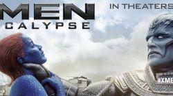 Por qué no ha gustado nada el último cartel de 'X-Men' con Jennifer