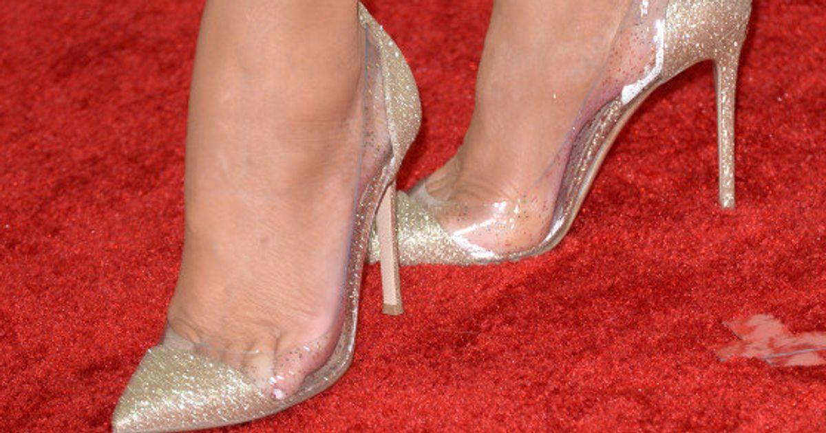 6ff72cecef1 Dime qué zapato usas y te diré qué problema tienes | El Huffington Post