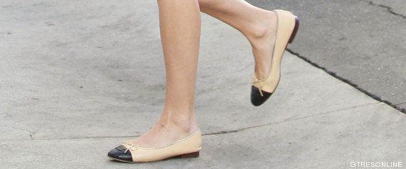 Dime qué zapato usas y te diré qué problema tienes | El HuffPost