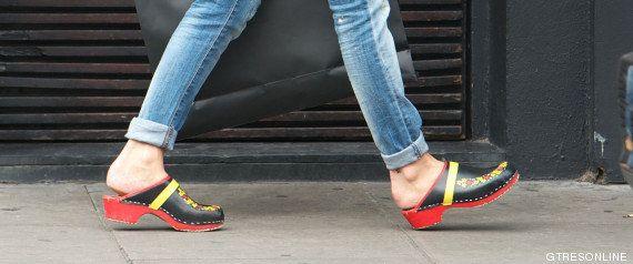 Dime qué zapato usas y te diré qué problema