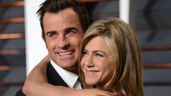 La reflexión del marido de Jennifer Aniston sobre el divorcio de Brad Pitt y Angelina